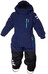 Isbjörn Penguin Winter Jumpsuit NavyBlue